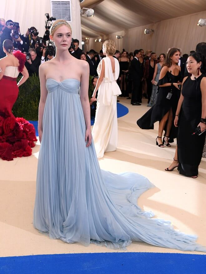 A Haute Second with Spencer: The Met Gala 82