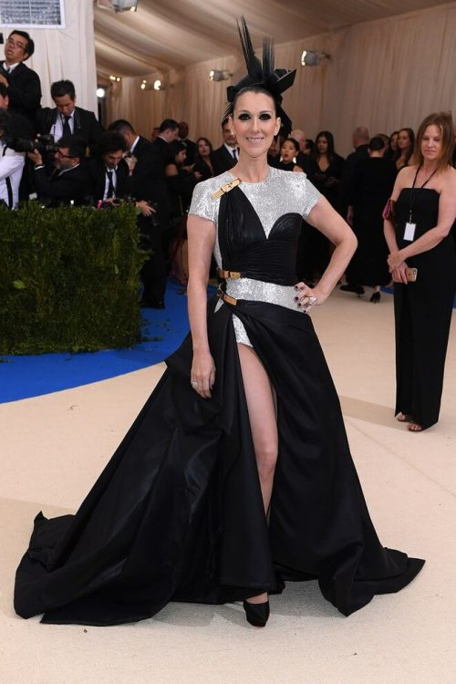 A Haute Second with Spencer: The Met Gala 89