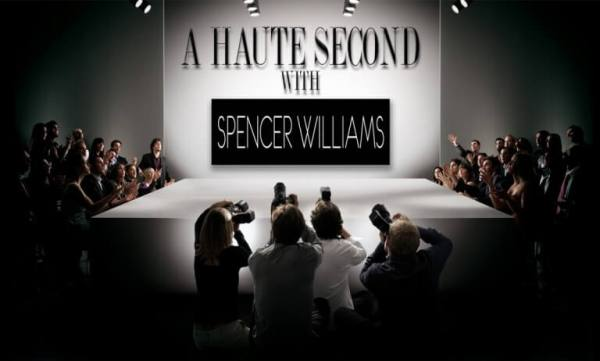 A Haute Second with Spencer: The Met Gala 73