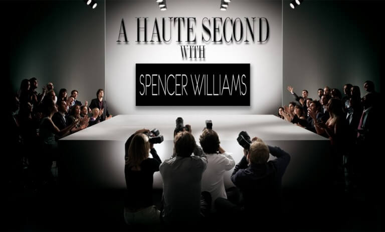 A Haute Second with Spencer: The VMA's 2017 23