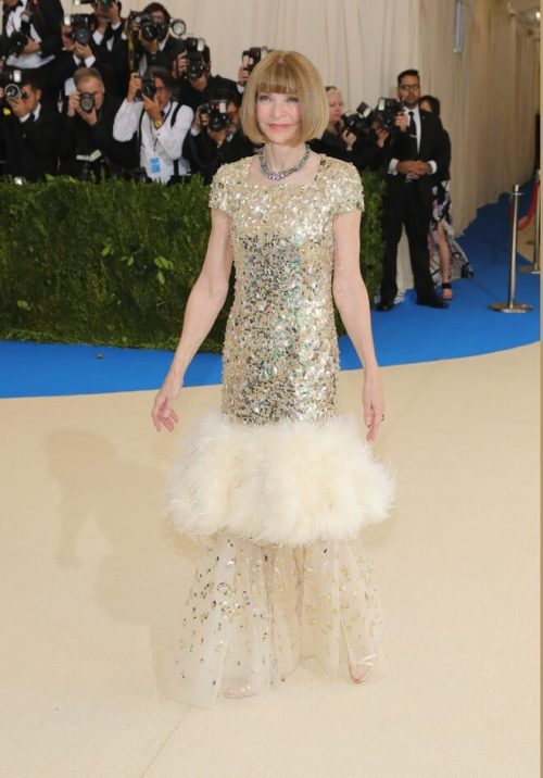 A Haute Second with Spencer: The Met Gala 90