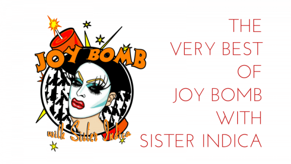 EP 231 - A VERY JOY BOMB CHRISTMAS - JOY BOMB with SISTER INDICA 73