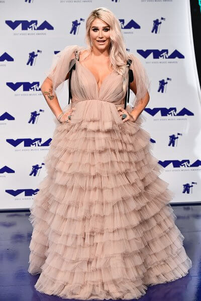 A Haute Second with Spencer: The VMA's 2017 31