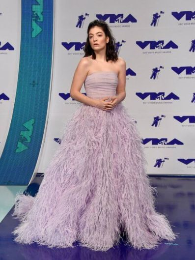 A Haute Second with Spencer: The VMA's 2017 28