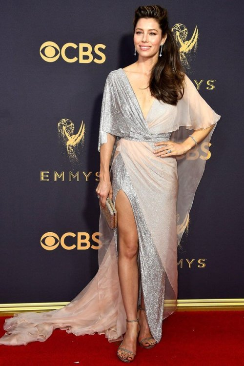 A Haute Second with Spencer: The Emmys 2017 94