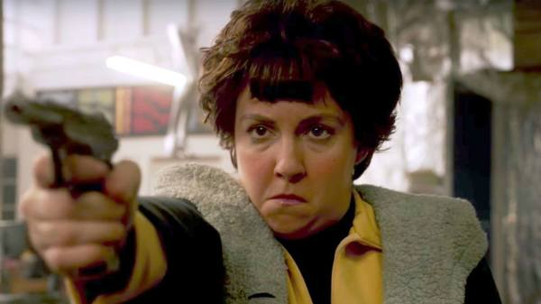 Spencer's AHS Cult Following: Valerie Solanas Died For Your Sins: Scumbag 131