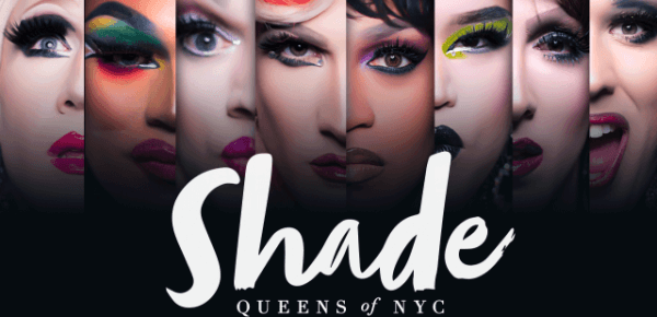 The Shade Report: Queens of I-95 77