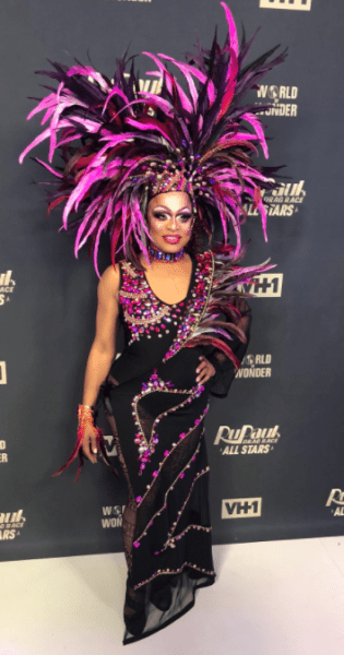 A Haute Second with Spencer: All-Stars 3 Premiere 101