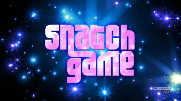 Haley's All-Star Afterparty: Snatch Game 35