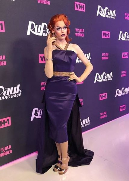 AHSWS: RuPaul's Drag Race Season 10 Premiere 106