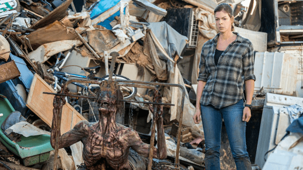 What the Walking Dead: Still Gotta Mean Something 130