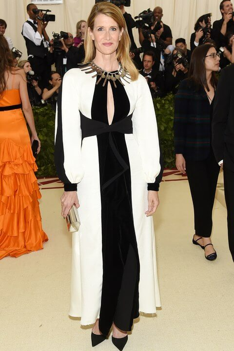 A Haute Second with Spencer: The Met Gala 2018 84