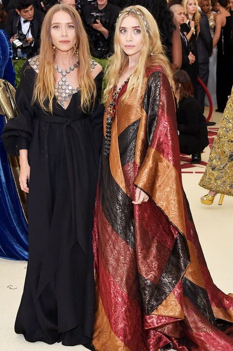 A Haute Second with Spencer: The Met Gala 2018 97
