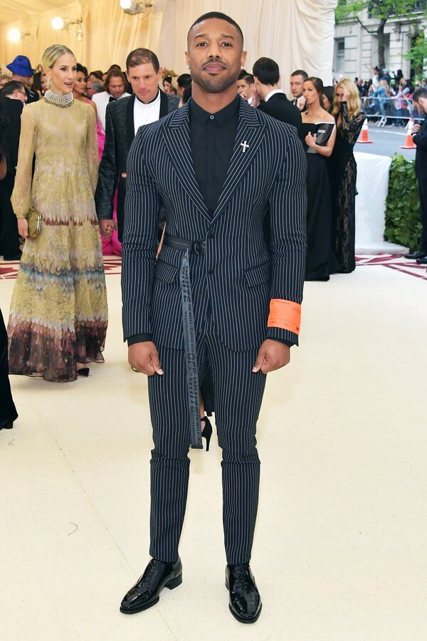 A Haute Second with Spencer: The Met Gala 2018 81