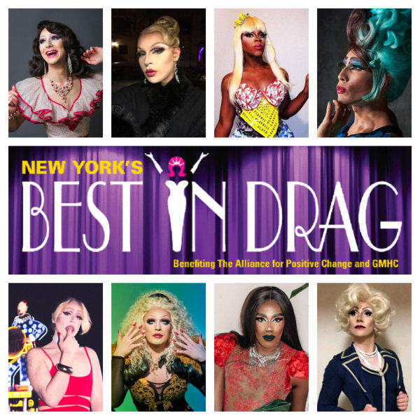 New York's Best In Drag is Back! 78