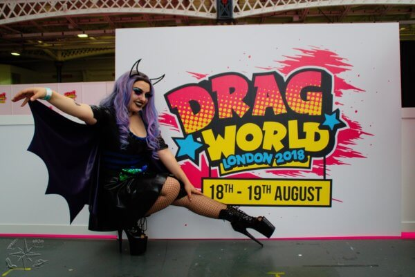 Dragworld UK 2018 Coverage: What Queen Could Replace The Queen? 100