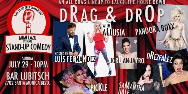 Front Paige News: Drag & Drop 80