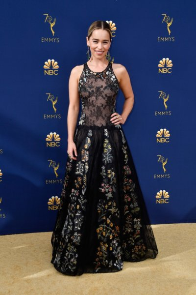 A Haute Second with Spencer: The Emmys 2018 107