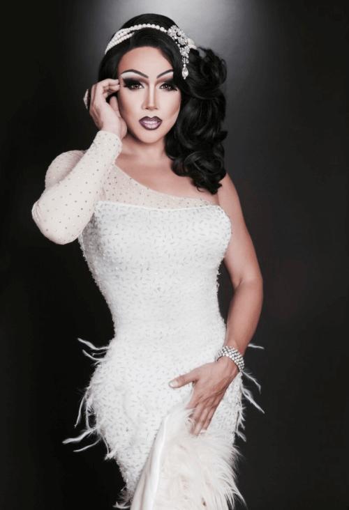 The WERRRK.com Interview: Athena Dion 26