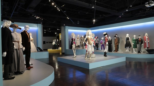 "A Haute Second with Spencer: 12th Annual ""Art of Television Costume Design"" Exhibition 102"