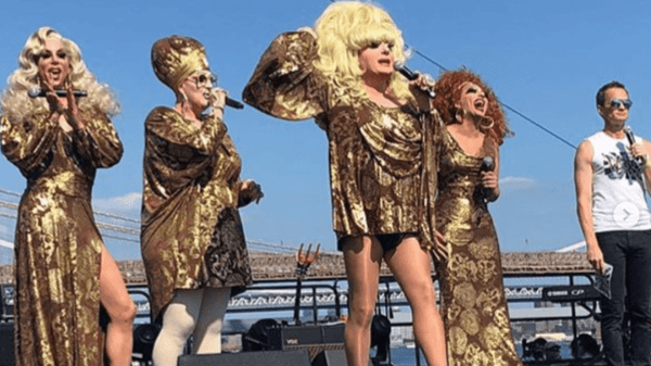 THE WEEKLY INSTADRAG: SPECIAL WIGSTOCK EDITION 118