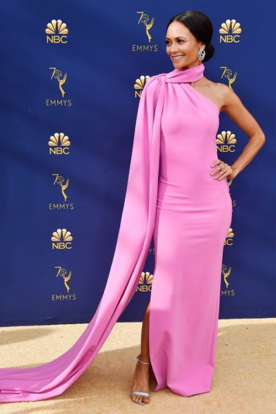 A Haute Second with Spencer: The Emmys 2018 117