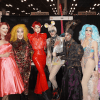 MADDELYNN HATTER INTERVIEW: WERRRK.com's COVERAGE OF RUPAUL'S DRAGCON NYC  2018 78