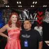 TONY INIGUEZ INTERVIEW: WERRRK.com's COVERAGE OF RUPAUL'S DRAGCON NYC 2018 17