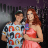 DUSTY RAY BOTTOMS INTERVIEW: WERRRK.com's COVERAGE OF RUPAUL'S DRAGCON NYC  2018 79