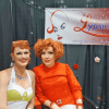 LYPSINKA INTERVIEW: WERRRK.com's COVERAGE OF RUPAUL'S DRAGCON NYC  2018 83