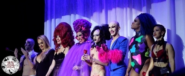 Love and Legends: A Nightgowns Experience at DragCon NYC 90