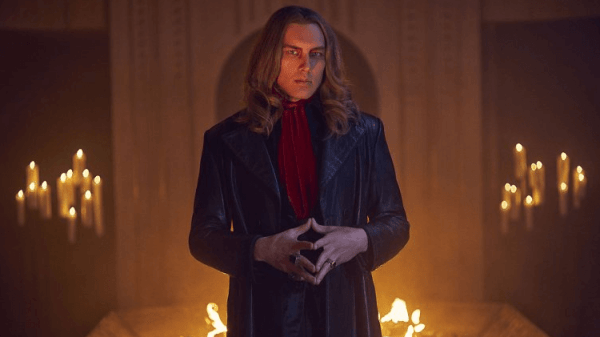 AHS APOCALYPSE: Sidney & Spencer's Fallout (Episode 8: Sojourn) 79