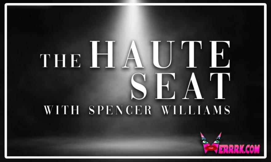 The Haute Seat: Party Favors 73