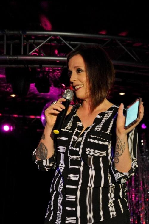 Front Paige News: Samantha Hale 76