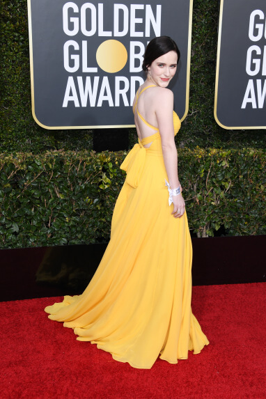 A Haute Second with Spencer: The Golden Globes 2019 108
