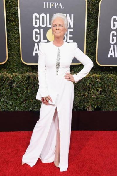 A Haute Second with Spencer: The Golden Globes 2019 102