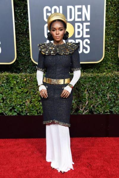 A Haute Second with Spencer: The Golden Globes 2019 89