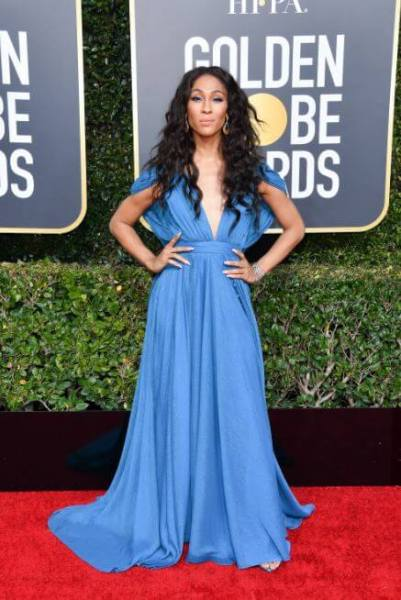 A Haute Second with Spencer: The Golden Globes 2019 105