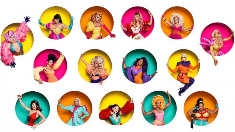 Racing With Haley: Meet The Season 11 Queens! 73