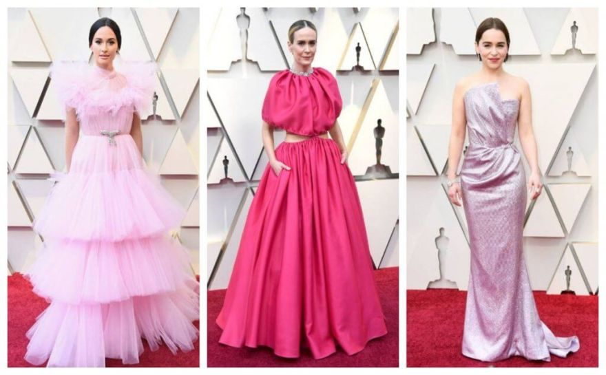A Haute Second with Spencer: Oscars 2019 84