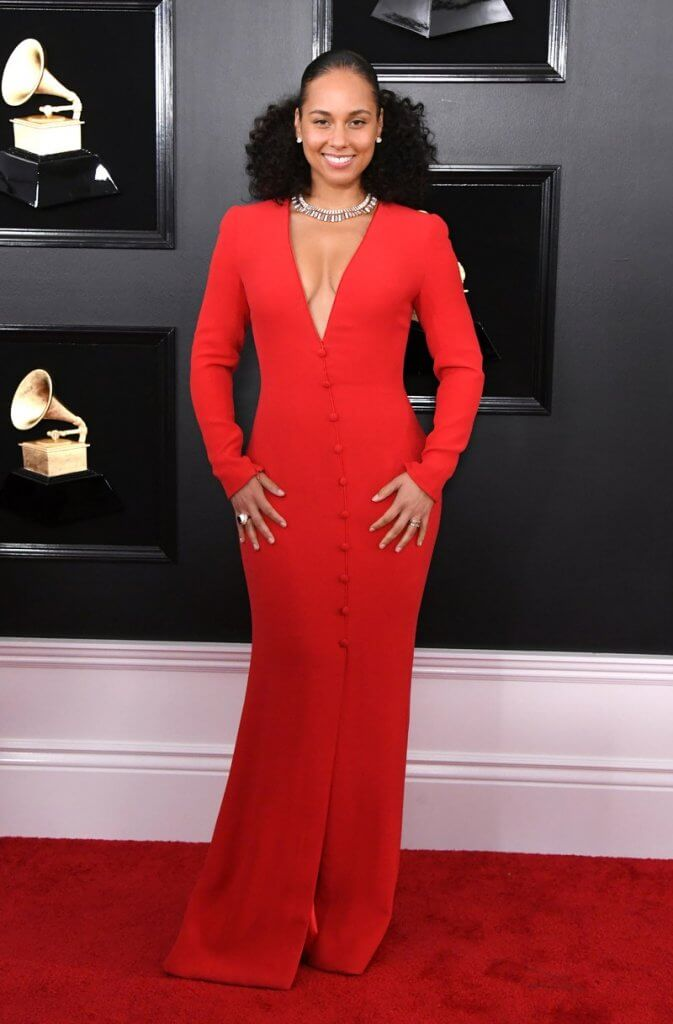 A Haute Second with Spencer: The Grammys 2019 83