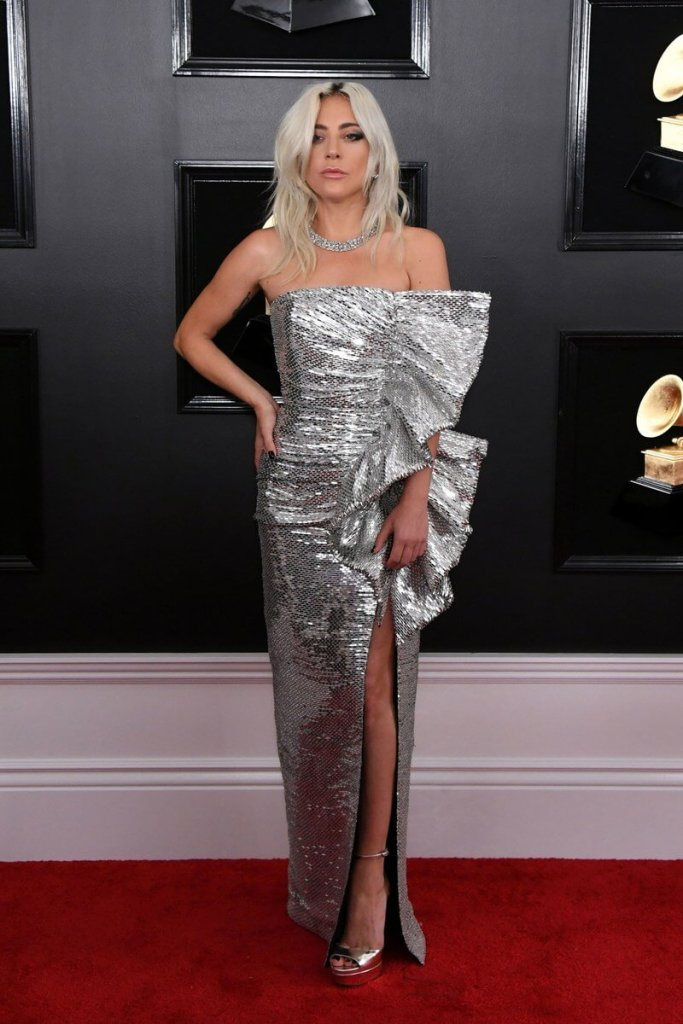 A Haute Second with Spencer: The Grammys 2019 85