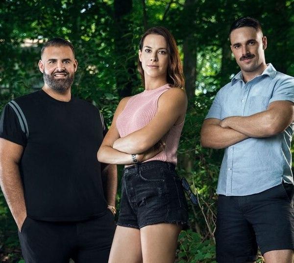 Front Paige News: Backyard Envy 74