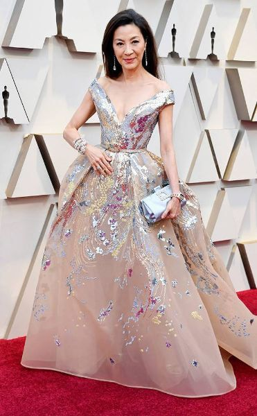 A Haute Second with Spencer: Oscars 2019 81