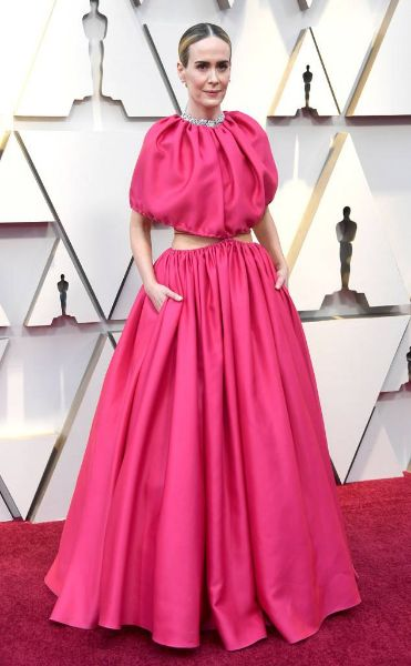 A Haute Second with Spencer: Oscars 2019 75