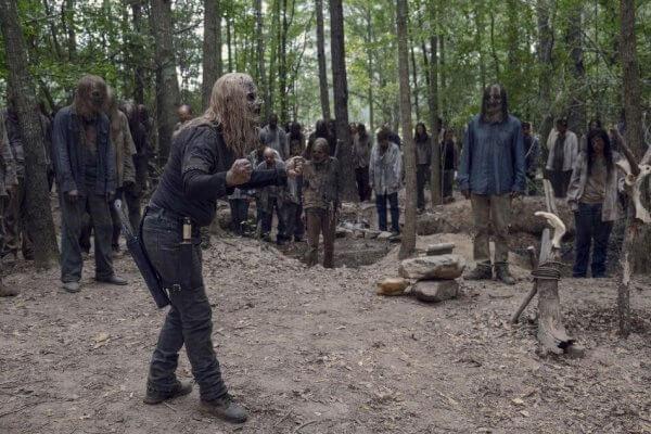 What The Walking Dead: Guardians 123
