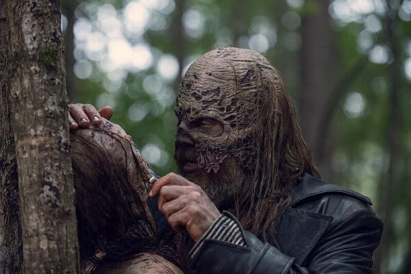 What The Walking Dead: Guardians 124