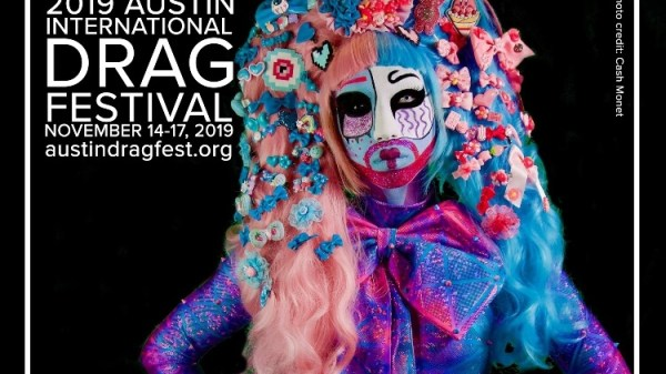 Austin International Drag Festival Ambassador Announcement: Erika Klash 73