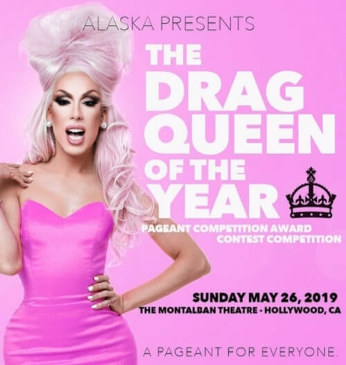 Alaska is coming to Drag World UK (and More)! 74