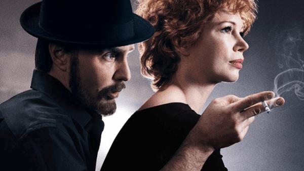 "Fosse/ Verdon Recap: ""Life Is a Cabaret"" 85"